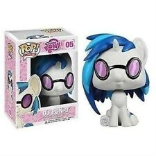 Funko - MLP Friendship is Magic DJ Pon-3 Pop! Vinyl Figure