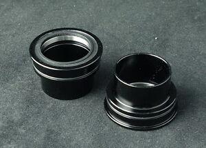 J&L PF4130 Ceramic Bottom Bracket-BB30 on BB92/BB86 fit ROTOR/SRAM/RaceFace/FSA