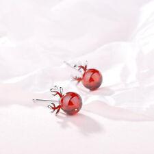 Xmas Stud Earrings Christmas Gifts Jewelry Earrings Christmas Decoration