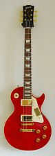 Gibson Les Paul 1958 Reissue VOS M2M Faded Cherry #42422