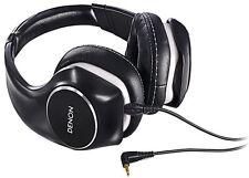 Denon AH-D340 Cuffie Stereo Serie Music Maniac (Alternativa a Bose o Beats)