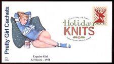 PG84 - Holiday Knits (Sc. 4207 - 4210)