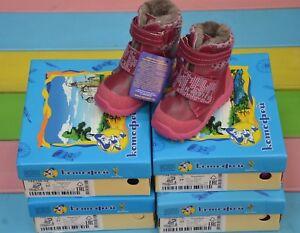 Russia New-Toddler- girl-boot-Kotofey- skin, natural fur winter.