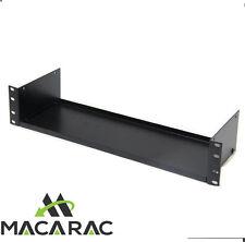 "2U 150mm DEEP CANTILEVER SHELF (19"" Inch Rack-Mount Application)"