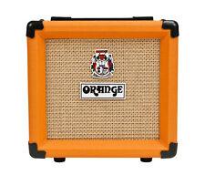 "ORANGE PPC108 GITARREN BOX 1 x 8"" CLOSED BACK GUITAR CABINET GESCHLOSSEN 20 WATT"