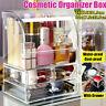 Cosmétique Bijoux Maquillage Boîte de Rangement Organisateur Étanche  +A