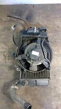 Kühler rechts Wasserkühler Honda Africa Twin XRV750 RD04 (RD07 RD07a)