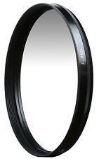 Genuine B+W 502 Graduated Grey Filter 25% 67mm 63818 EU STOCK Trackable Shipping
