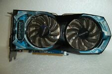 Gigabyte AMD Radeon HD 6850 PCIe 2.1 Graphics Card 1GB DVI DP HDMI GV-R6850C-1GD