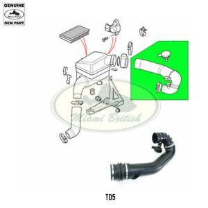 LAND ROVER AIR CLEANER DUCT DEFENDER Td5 DIESEL PHD103990 OEM