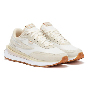 Fila Reggio 212 WMN 5RM01549 166 Sneakers donna Gardenia Tapioca