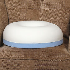 Comfortnights® Memory Foam Ring Cushion with Extra firm foam support,