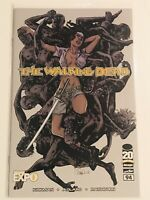 WALKING DEAD #94 IMAGE EXPO VARIANT UNREAD KIRKMAN ADLARD AMC
