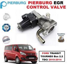 Pierburg Egr Válvula De Control Para FORD TRANSIT TOURNEO BUS 2.2 TDCi 2010-2014