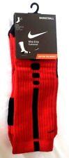 Nike Elite Stripe Basketball Socks Mens Womens Youth Hyper Versatility Lebron SB