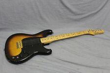 Vintage Ibanez Roadstar II Electric Guitar W/ Hardshell Case Made in Japan