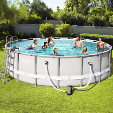 Schwimmbecken In Marke Bestway Kapazitat 21 Produktart Frame Pool