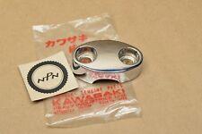 NOS Kawasaki Vulcan VN1500 VN1600 VN2000 VN900 VN800 Handle Bar Upper Top Holder