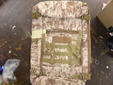 Huntvp Tactical Military MOLLE Assault Backpack Pack 3 Way Modular Attachments