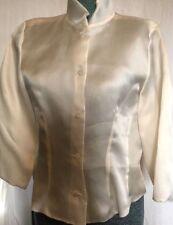 Sylvia Heisel 1999 Over Blouse/ Jacket