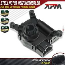 Stellmotor Klimaanlage Stellelement Mischklappe für Audi A3 VW Golf 7 Seat Skoda