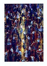 Northern Soul, 6 Greeting Cards, Dancers, Wigan Casino,Northern Soul Memorabilia