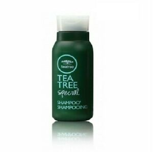 Paul Mitchell Tea Tree Special Shampoo lot of 8 each 1oz Bottles Total of 8oz