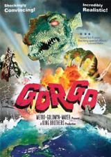 TRAVERS,BILL-Gorgo (US IMPORT) DVD NEW
