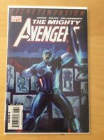 MIGHTY AVENGERS 13, NM- 9.2, 1ST PRINT
