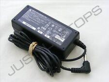 Original Genuino Delta API-7595 API-7629 AC Adaptador Cargador de Fuente de alimentación PSU