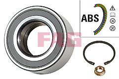 FAG 713630760 Wheel Bearing Kit