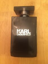 90% Left 100ml Of Karl Lagerfeld. EDT. Pour Home.