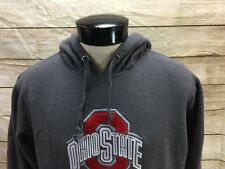 san francisco 82d3e 8fb85 Ohio State Buckeyes University Sweatshirt Men s L Gray American Classic