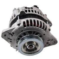 Alternator for Nissan GU Patrol  Y61 engine TD42 TD45 TD48T 4.2L 12V 110A  02-10