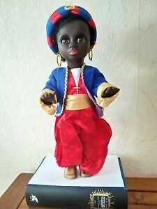 Sarotti Puppe