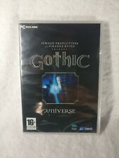 Gothic Universe (PC Game)