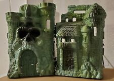 "Vintage 1981 Mattel MOTU ""Castle Grayskull"" He-Man"