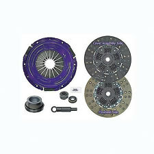 ZOOM Multi Friction Clutch 86 - 93 5.0 L 5.0L Ford 302