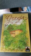 Granja by Andreas Odendahl & Michael Keller  cards in French