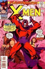 X-Men Vol. 1 (1991-2012) #-1