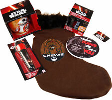 Star Wars 5 Piece Kid's Christmas Stocking, Toys And Gift Set