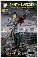ARMY OF DARKNESS #1 2 3 4, NM+, Shop&Drop, Bruce Campbell, more AOD in store