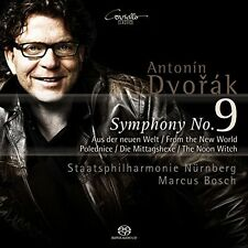 Dvorak / Nurnberg / - Antonin Dvorak: Symphony No. 9From the New World [New SACD
