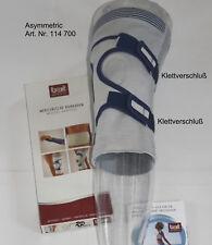 Asymmetric Bort Kniebandage Art.114 700  Gr. M rechts NEU