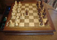 Chess Computer Mephisto ESB Genius//London