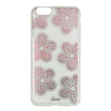 Sonix Clear Coat Anti-Shock Penelope Flower Fitted Case iPhone 6 Plus / 6s Plus
