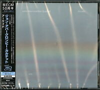 JOHN ABERCROMBIE QUARTET-ARCADE-JAPAN UHQCD Ltd/Ed D73