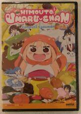 Himouto Umaru-Chan Complete Collection Genuine Sentai Filmwoks DVD