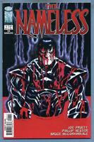 The Nameless #1 1997 Joe Pruett Phil Hester Image Comics