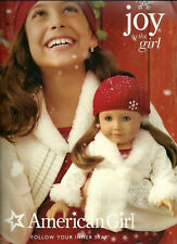 "American Girl Catalog! 2008 Limited Edition Wishes! 103 10.5X13"" Pages! Mia!"